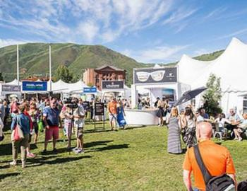 Food and Wine Classic Aspen
