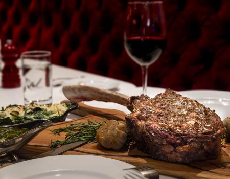 Steakhouse 316
