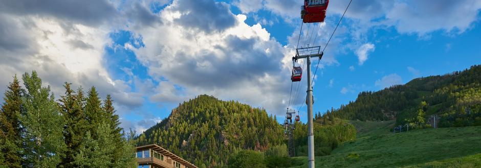 Aspen Summer Vacation Rentals