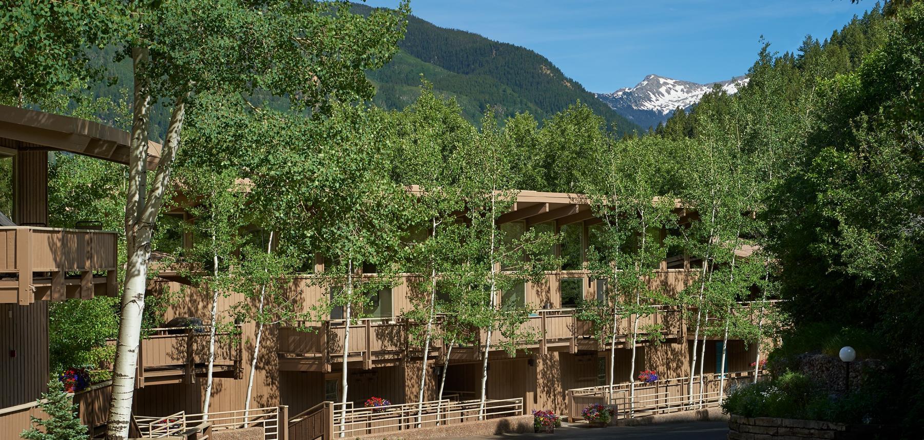 Aspen Alps Condo Rentals