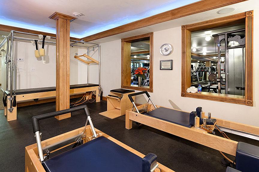 FitRose Personal Training & Pilates | Aspen Alps
